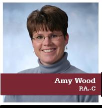 Amy Wood