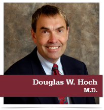 Douglas W. Hoch