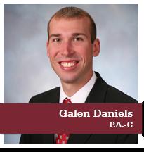 Galen Daniels
