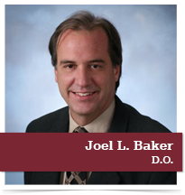 Joel L. Baker