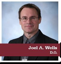 Joel A. Wells